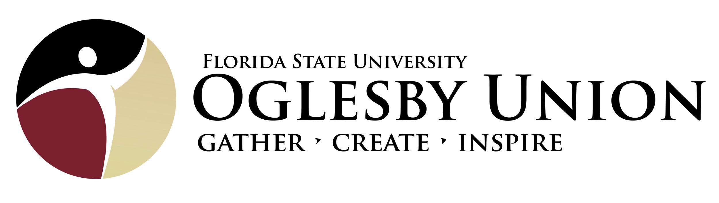 FSU Oglesby Union Logo Design
