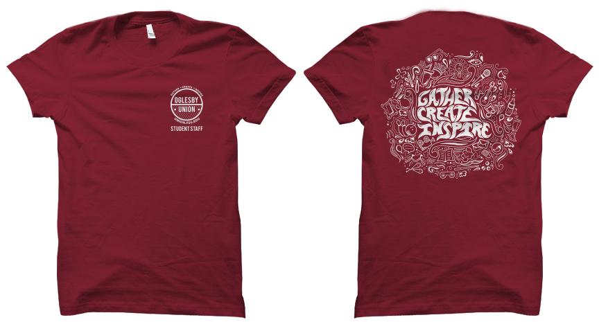 FSU Oglesby Union T-Shirt