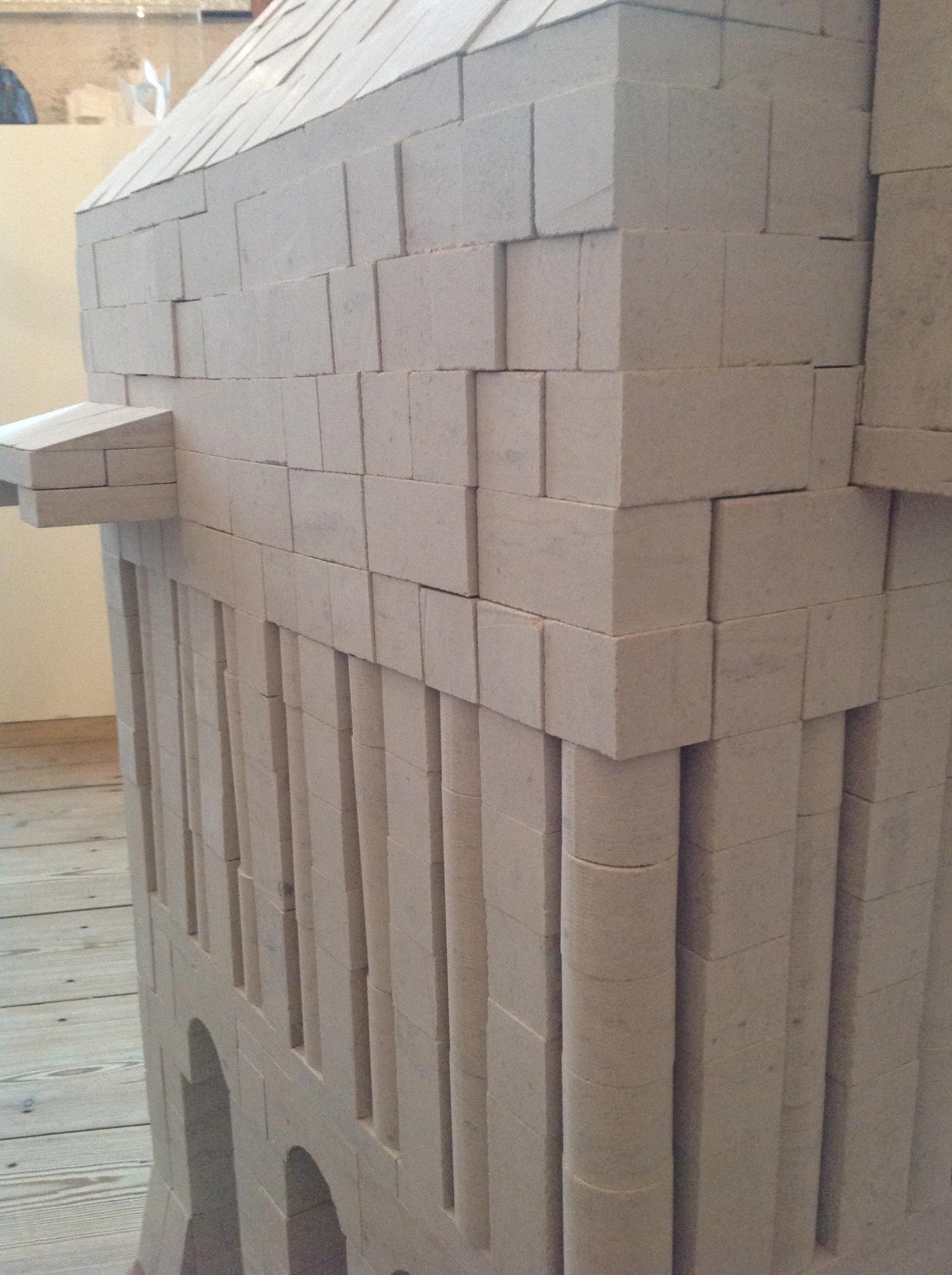 'Construction I' 2014