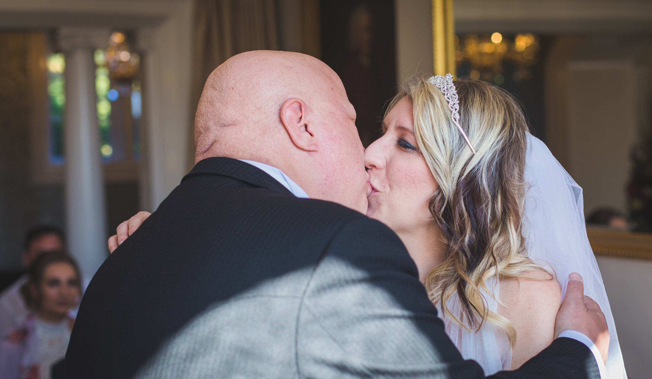Andy and Katies Wedding