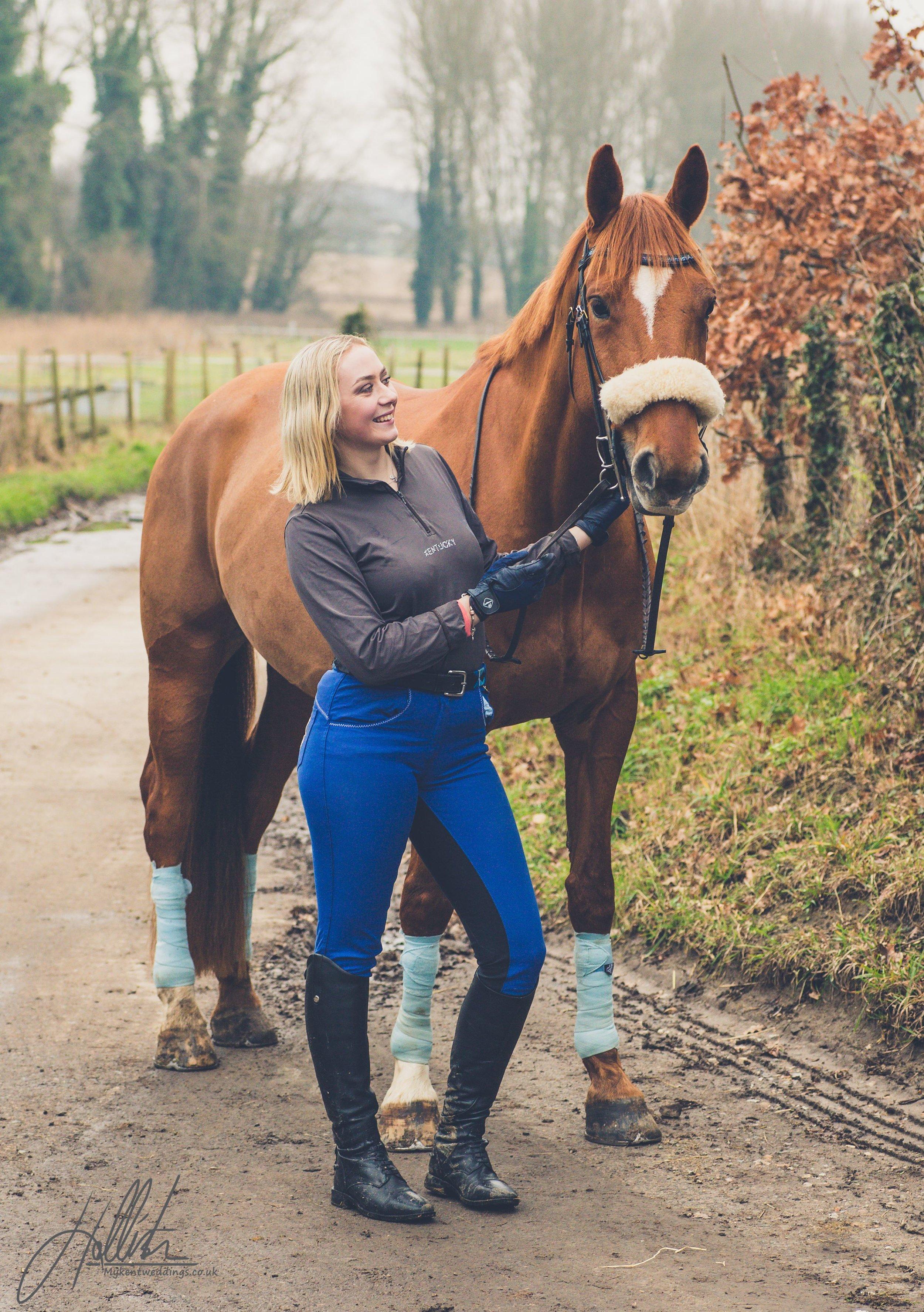 Kent EquestrianPhotgrapher