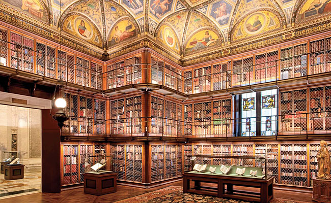 Image taken fromhttp://archrecord.construction.com/projects/lighting/2011/02/morgan_library_museum.asp