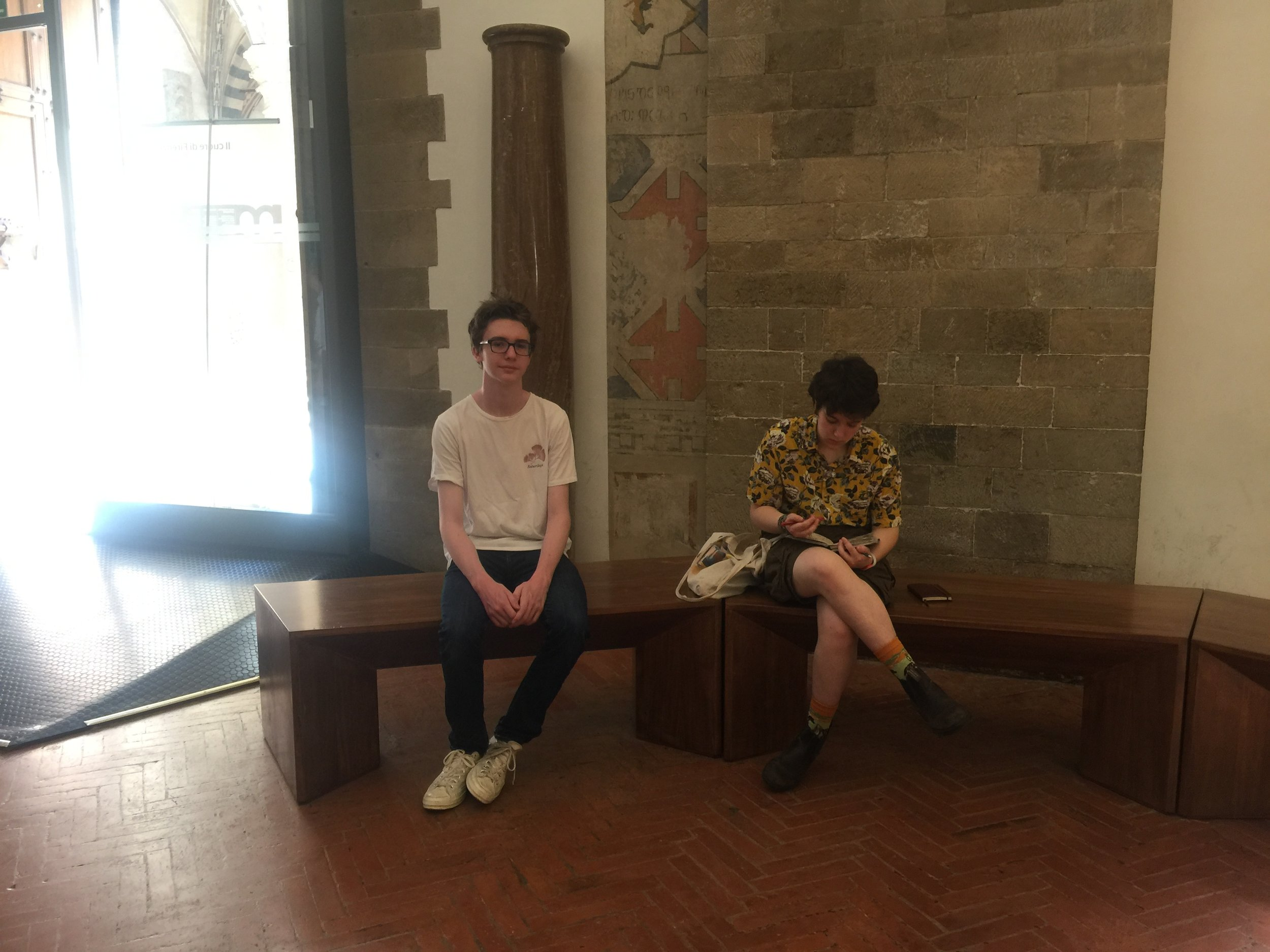 Luke and Bue Bargello Flo 1.JPG