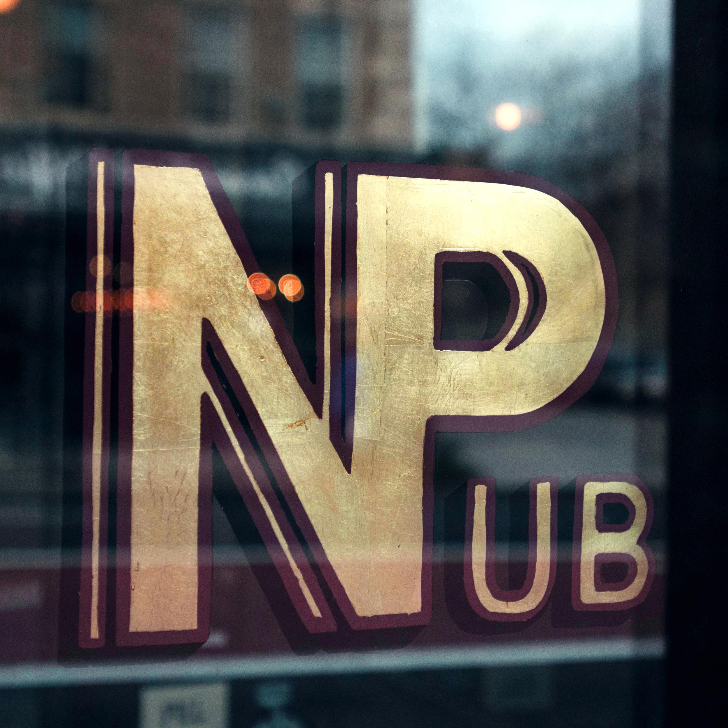Nostrand Avenue Pub