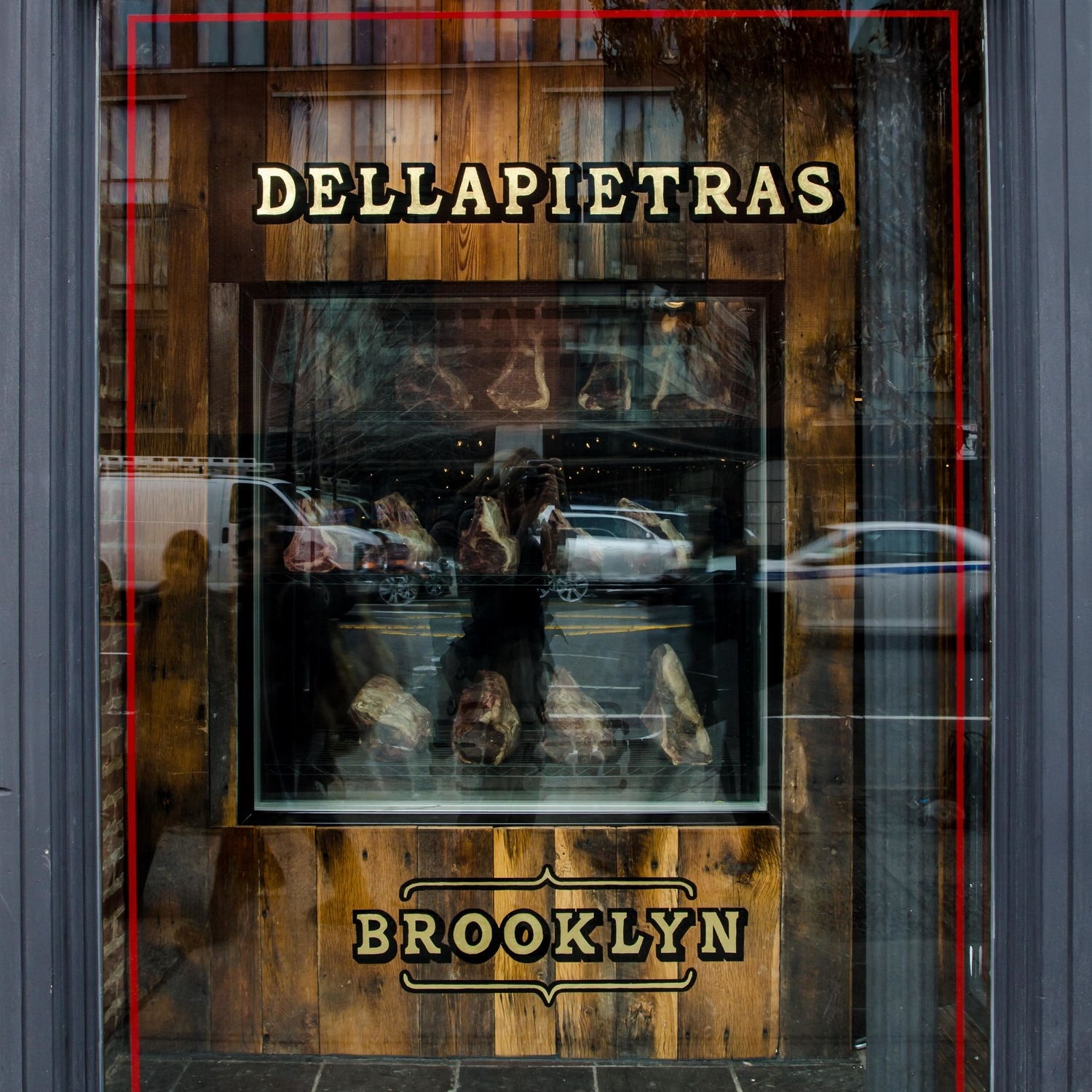 Dellapietras   Logo and Branding