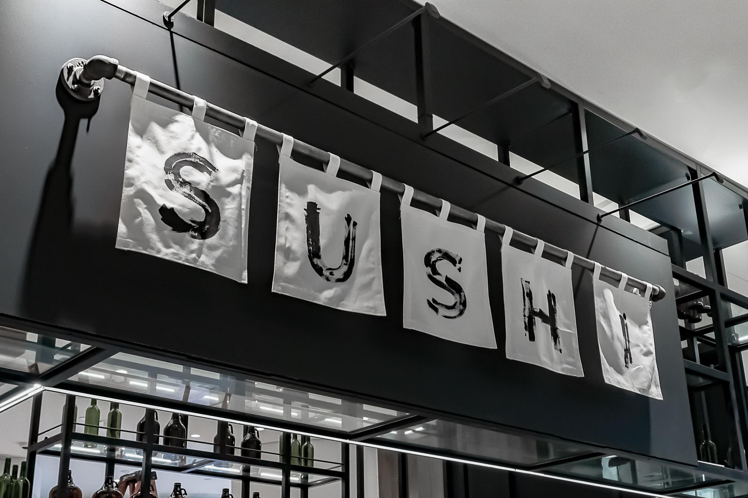 Well& Sushi Signage.jpg