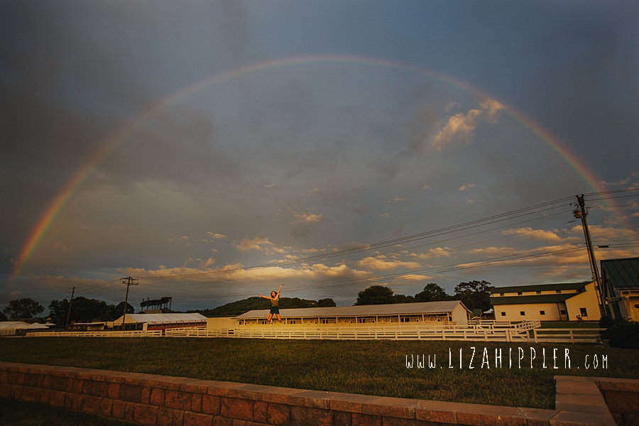 harlinsdale farm franklin tn rainbow high school senior jumping