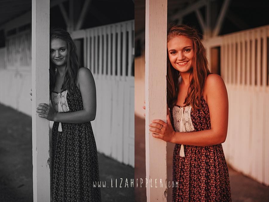 best senior photos nashville