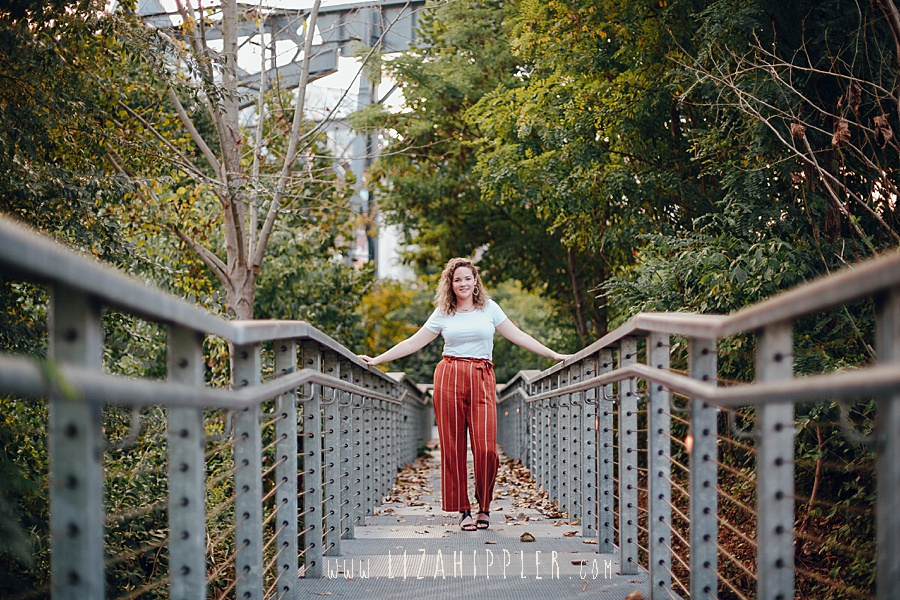 high school senior girl nashville tn