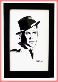 Sinatra ( President ).