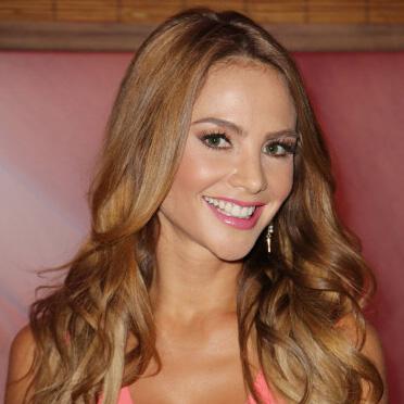 Ximena Cordoba, Univision, Despierta America