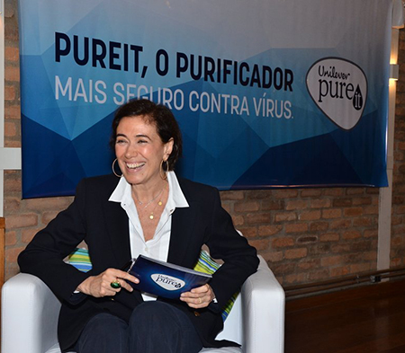 Pure It, Lilia Cabral