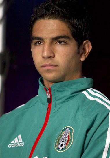 Diego de Buen, Mexican soccer
