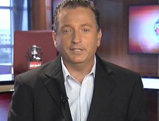 Hernan Pereyra, ESPN