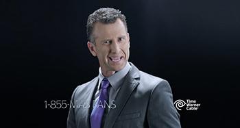 2013 Time Warner Cable, Felix Fernandez