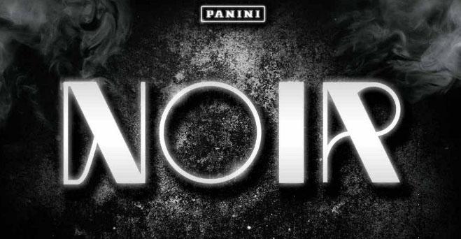 2016 Panini NOIR Collection
