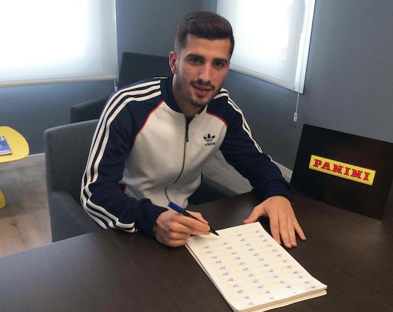 JOSE GAYA; Valencia FC, Spain NT