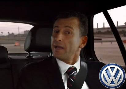 VW GTI, Felix Fernandez