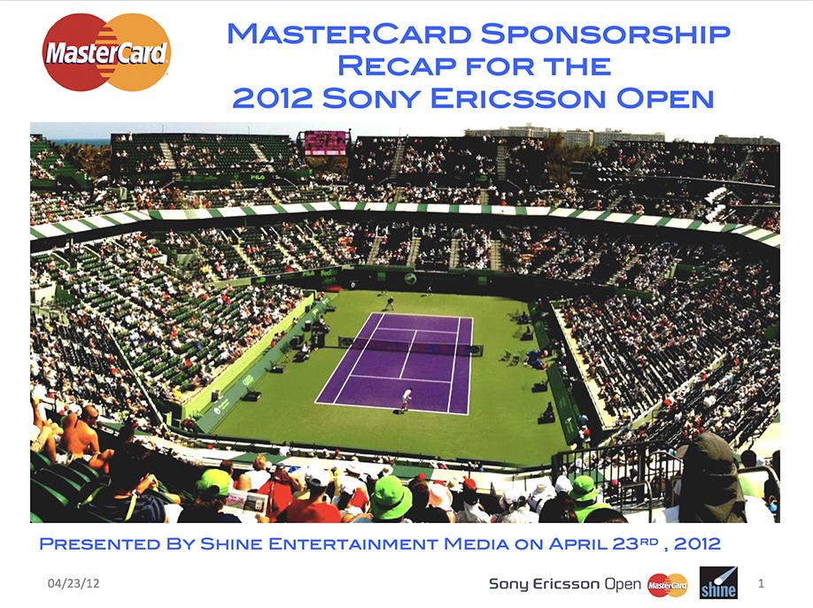 MC Sponsorship, SEO