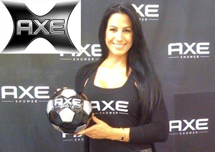 AXE: Las Senadoras Republica Deportiva Univision Network