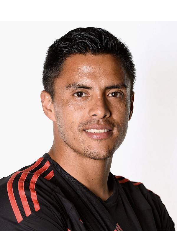 Alfredo Talavera, Mexican Soccer