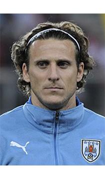 Diego Forlan, Uruguayan Soccer