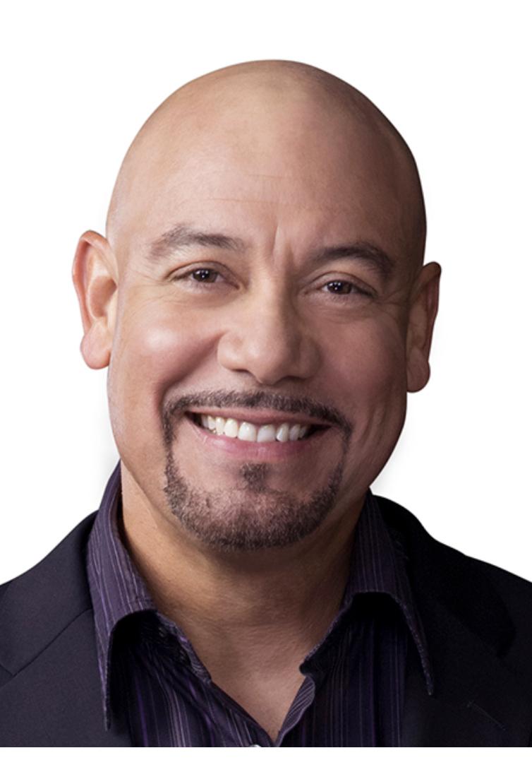 Edgar Lopez, Telemundo