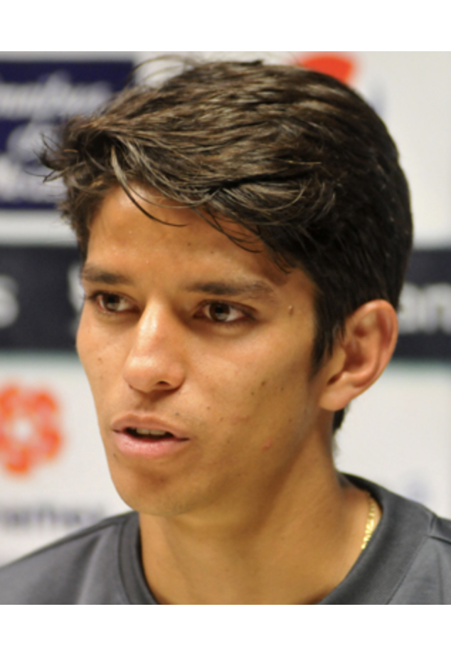 Emilio Orrantia, Mexican Soccer