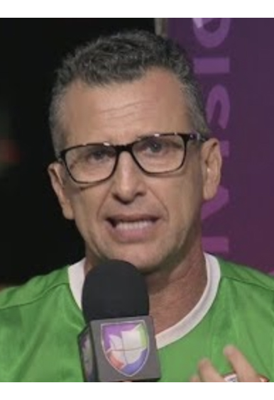 Felix Fernandez, Univision