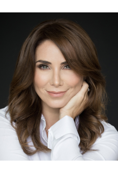 Laura Posada, Mundo Fox & Life Coach