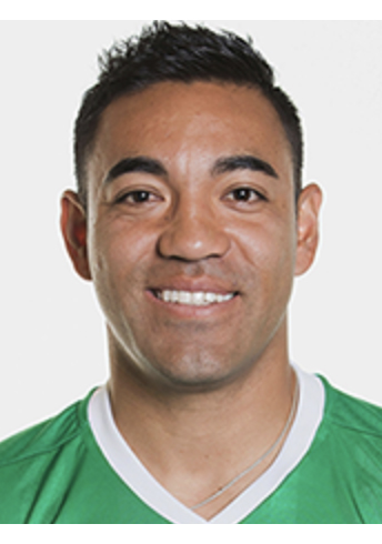 Marco Fabian, Mexican National Team