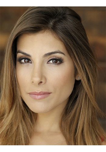 Natalia Saenz, Health & Fitness Coach
