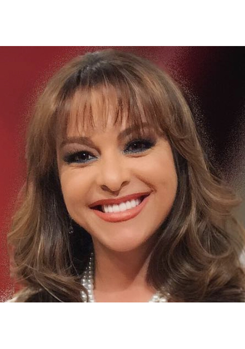 Rosana Franco, Sports Anchor