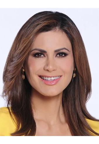 Vanessa Hauc, Telemundo