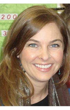 Rebecca Pogue