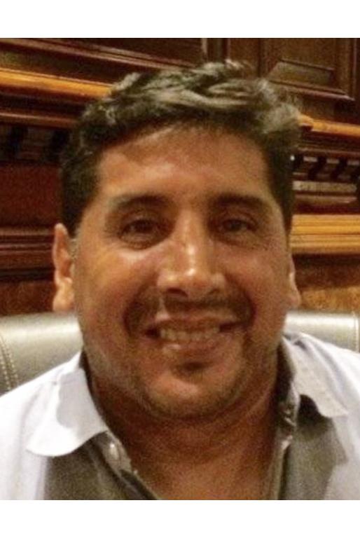 Diego Lopez Maradona