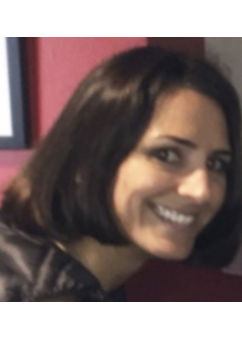 Daniella Broggi