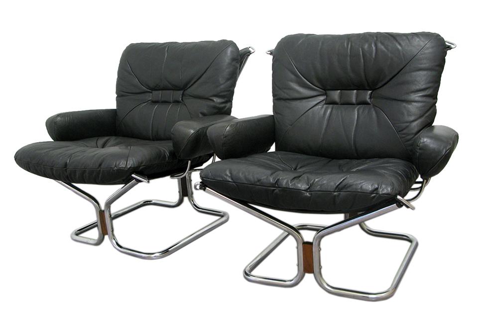 Ingmar Relling loung chairs