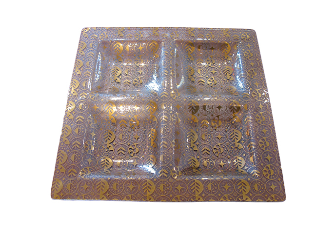 George Briard serving tray: $70