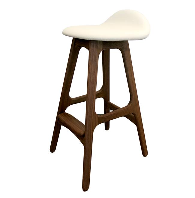 Erik Buch bar stools: $925