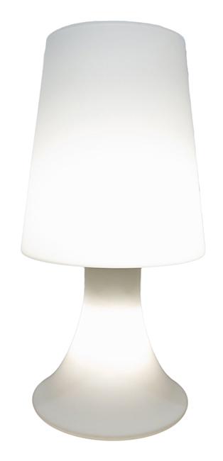 Italian murano glass lamp.jpg
