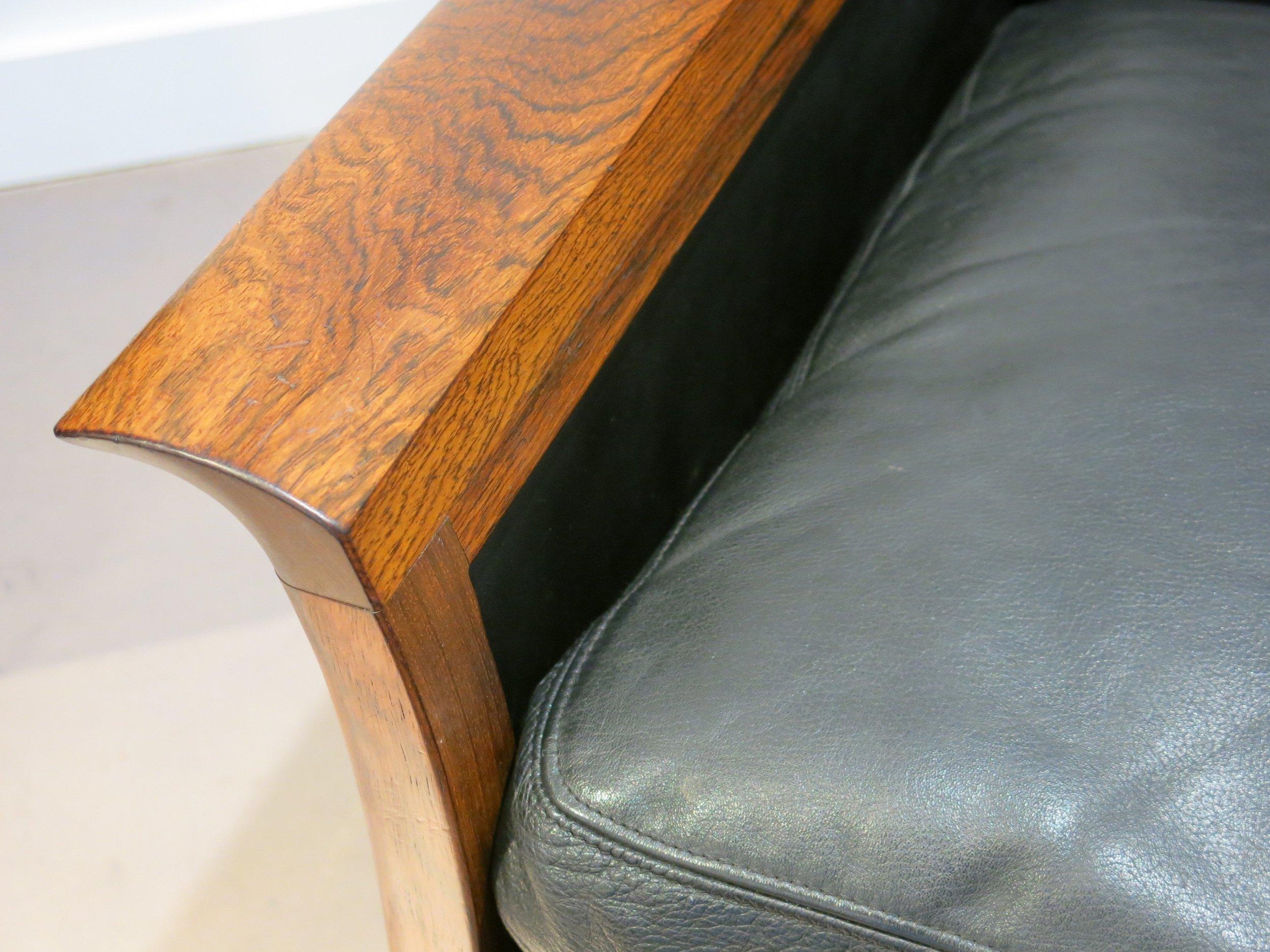 Hans Olsen chair in rosewood.jpg