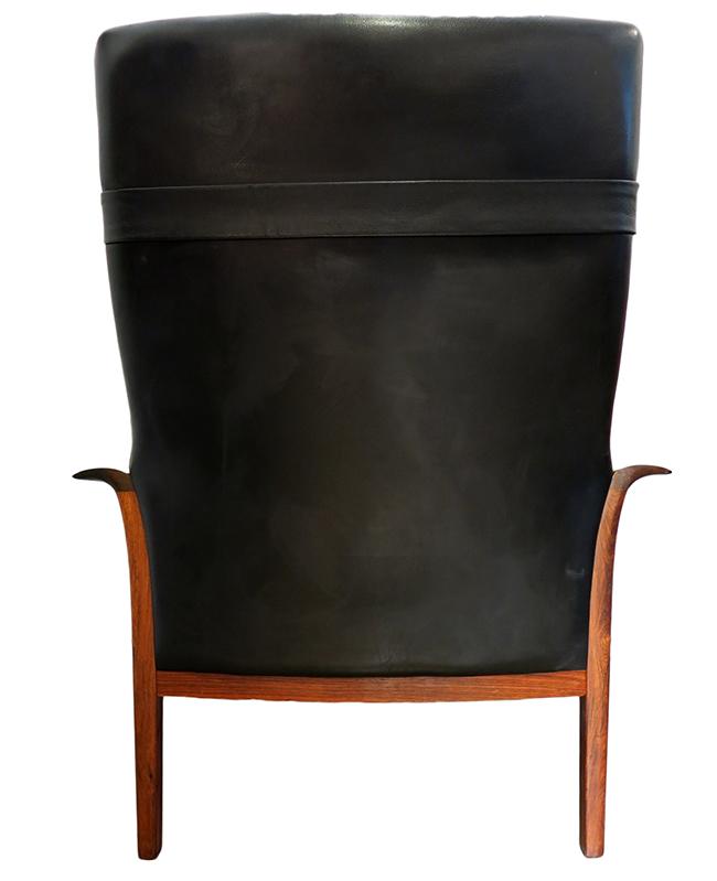 Hans Olsen rosewood chair back.jpg