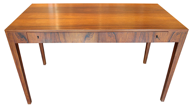 Rosewood writing desk - Danish furniture Atlanta.jpg