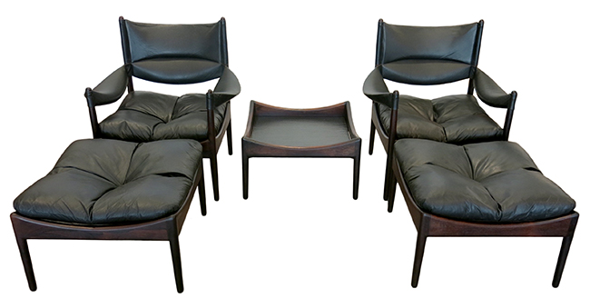 Kristian Vedel chairs with ottomans.jpg