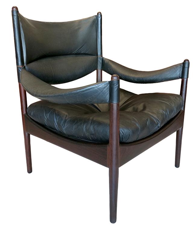 Kristian Vedel chair in rosewood - Midcentury Modern Atlanta.jpg