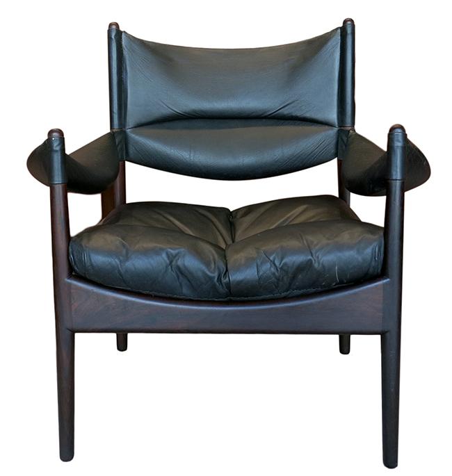Kristian Vedel chair in rosewood.jpg