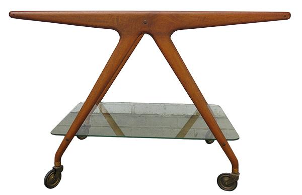 Italian bar cart - Modern Furniture Atlanta.jpg