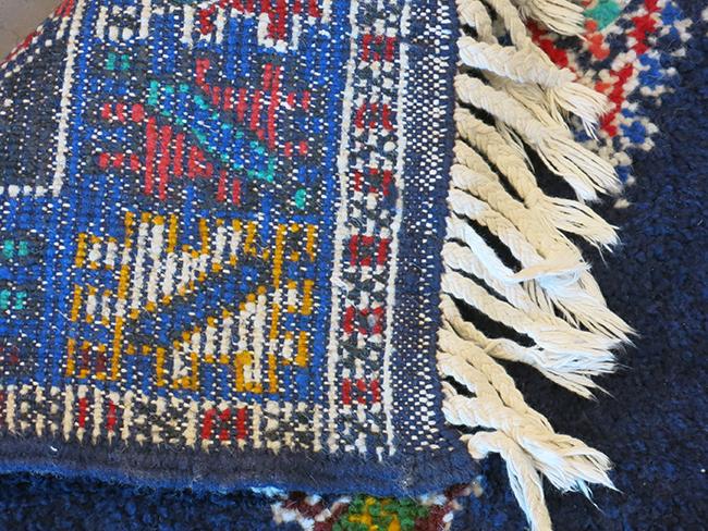 Moroccan rug blue - detail.jpg