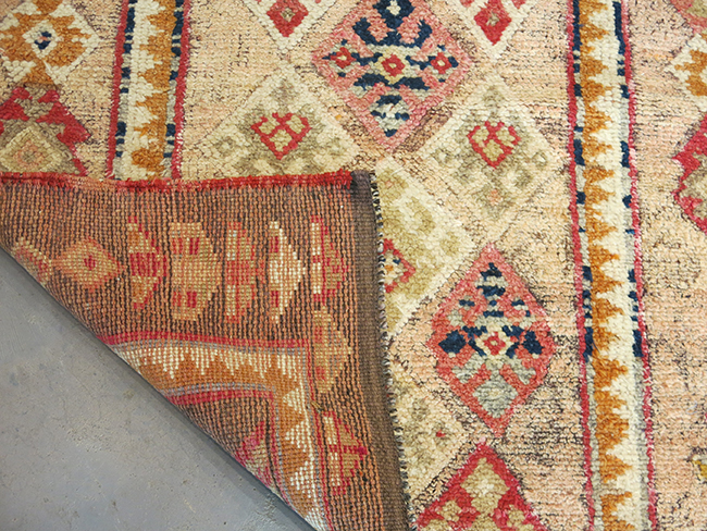 Turkish runner tribal - modern Atlanta.jpg